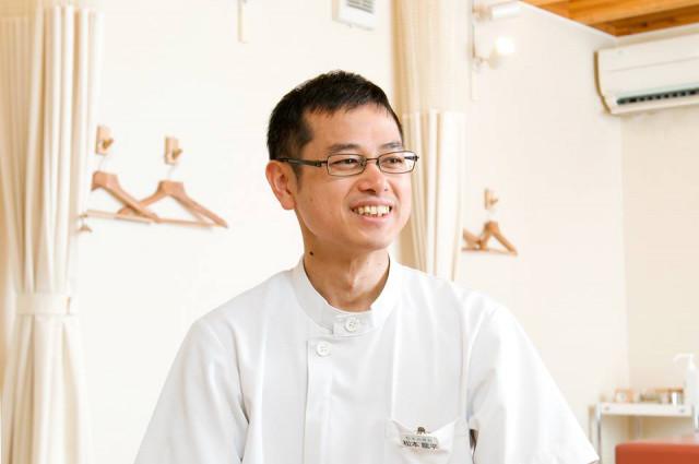 松本龍平先生